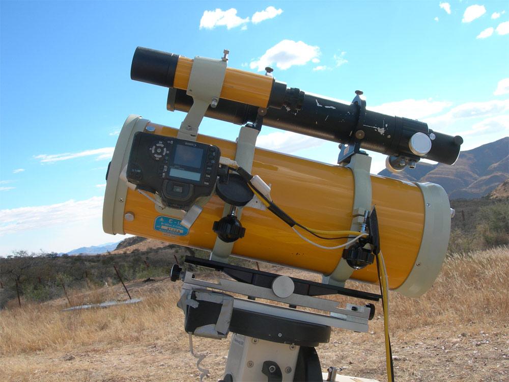 Celestron rowe ackermann schmidt astrograph u astronomy now
